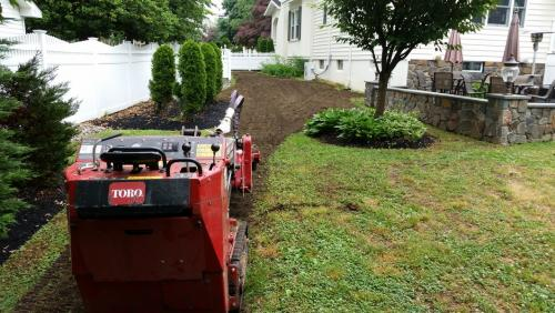 haddon-field-landscaping-and-mulch-install