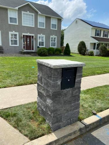 mailbox-hardscaping